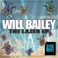 Wiill Bailey – Spider (moombahcore free download) + The Lazer EP