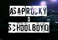 ASAP Rocky x Schoolboy Q – Brand New Guy (official music video)