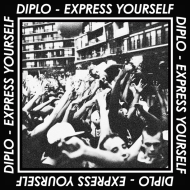 Diplo – Express yourself EP [stream]