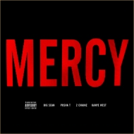 Kanye West feat. Big Sean x Pusha T x 2 Chainz – Mercy (OfficialVideo)