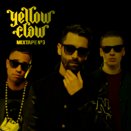 Yellow Claw – #YC3 Mixtape nº 3 (free download)