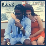 ASAP Rocky ft Lana del Rey – Ridin' (Kaze Rmx) [Free download]