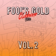 Fool's Gold V.A. – Clubhouse Vol. 2 [free download]