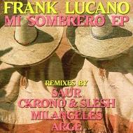 Frank Lucano – Mi sombreroEP