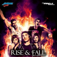 Adventure Club x Krewella – Rise and Fall (DIRTY AUDIO remix) + Saur – Angry Duck (DIRTY AUDIO remix)