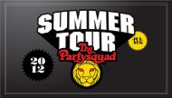 The Partysquad – Summer Mix 2012 [freedownload]