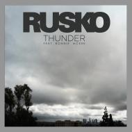 Rusko – Thunder feat. Bonnie McKee (Tantrum Desire Remix)