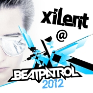 Xilent LIVE @ Beatpatrol 2012 [FREE DOWNLOAD SET]