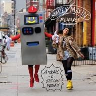 A-Trak x Dillon Francis – Money Makin' (Remixes by Oliver Twizt, Barjo x Alban Lipp and 45King)