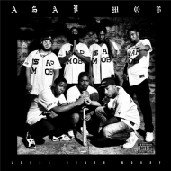 ASAP MOB – LORDS NEVER WORRY Mixtape (Stream + Free Download)
