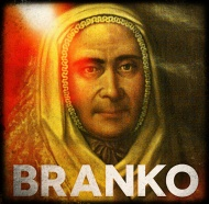 Branko (J-WOW, Buraka Som Sistema) – Brainwash mix [free download]
