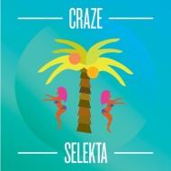 DJ Craze – Selekta (EP preview) + Grabbing Chochas (freedownload)