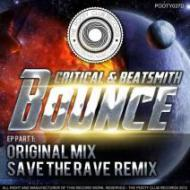 Critical x Beatsmith – Bounce (Save The Rave Remix)