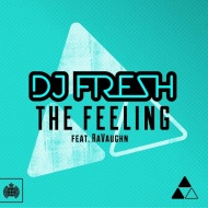 DJ Fresh – The Feeling feat RaVaughn (Official Video)