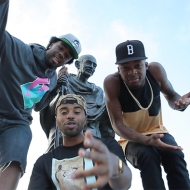 Donnis – Absolutely feat. IAMSU x Jay Ant [Music Video]