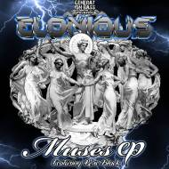 Elonious – Muses + Blood Didge + Aylen – On Fire (Eloniousremix)