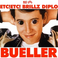 ETC! ETC! x Diplo x Brillz – Bueller EP (JEFF024) [free download]
