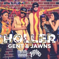 Gent x Jawns – Holler (JEFF026) [free download]