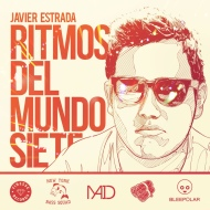 Javier Estrada – Ritmos del Mundo 7 mix [Free Download]