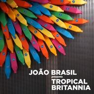 João Brasil – Tropical Britannia EP [freedownload]