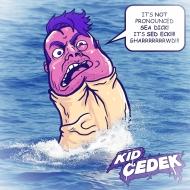 Kid Cedek – Mothership Radio (Live 90 min Set) [freedownload]