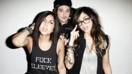 Krewella – Feel Me [OFFICIAL VIDEO – HD]