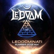 LeDoom – LEDOOMINATI Summer 2012 Mix [free download]