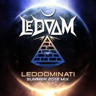 LeDoom – LEDOOMINATI Summer 2012 Mix [freedownload]