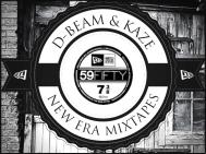 KAZE x D-BEAM – New Era Caps Dubstep/EDM/Trap Mixtapes [freedownload]
