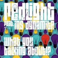 Redlight ft. Ms. Dynamite – What You Talking About (Filthy Disco Remix) [FREE DOWNLOAD]