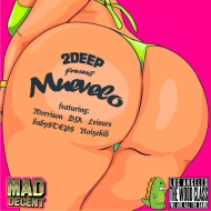 2Deep presents: MUEVELO EP [free download]
