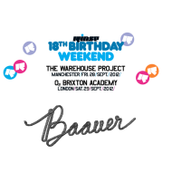 Baauer – Live On Rinse FM [FREE DOWNLOAD MIX]