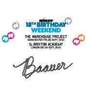 Baauer – Live On Rinse FM [FREE DOWNLOADMIX]