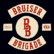 Danny Brown x Bruiser Brigade – Bruiser BrigadeEP