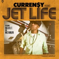 Curren$y – Jet Life (feat. Big K.R.I.T. x Wiz Khalifa) (Official Video)