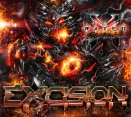 Excision – Sleepless feat. Savvy (Xilent Remix) + X Rated feat. Messinian (Calyx & TeeBee Remix)