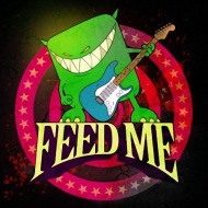 Feed Me – Essential Mix – 08.09.2012 @ BBC Radio