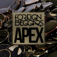 Foreign Beggars – Apex (Prod. by Knife Party) [OfficialVideo]