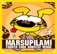 La Cobra TakaTaka + Marsupilami (Fourth Core Dubstep remixes) [free DL's]
