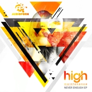 High Maintenance – Never Enough (Ft. Katie's Ambition) (Official Video + ALBUM STREAM)