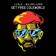 J. Cole x Major Lazer – Get Free ColeWorld [FREE DOWNLOAD]