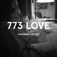 Jeremih – 773 Love (Cashmere Cat Edit) [FREE DOWNLOAD]