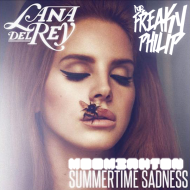 Freaky Philip vs Lana del rey – Summertime Sadness (Moombahton mix) [FREE DOWNLOAD]
