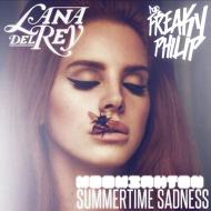 Freaky Philip vs Lana del rey – Summertime Sadness (Moombahton mix) [FREEDOWNLOAD]