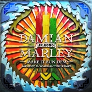 Skrillex ft. Damian Marley – Make it Bun Dem (Mendez Moombahcore Dem Remix) + PSY – GANGNAM STYLE (MendezRework)
