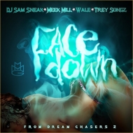 Meek Mill – Face Down ft Wale x Trey Songz x DJ Sam Sneaker (Official Music Video)