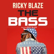 RICKY BLAZE – THE BASS (Official Video) + Do The Dennis Brown
