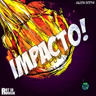 Sazon Booya – Impacto [Official Video + free download EP]