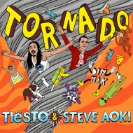 Tiësto x Steve Aoki – Tornado (OFFICIAL VIDEO)