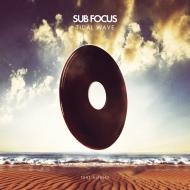 Sub Focus – Tidal Wave – feat. Alpines (Flosstradamus Remix + Killsonik Remix)